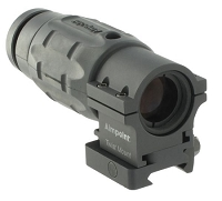 Aimpoint - 3X MAG w/ TwistMount & spacer