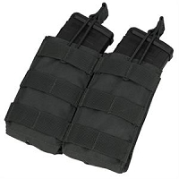 Condor - Double M4/M16 Open Top Mag Pouch