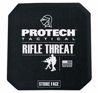 2113 6X6 Mini-Side Plate - Protech Tactical