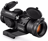 Vortex - Strikefire II (red dot) Cantilever Mount