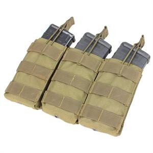 Condor - Triple M4/M16 Open Top Mag Pouch