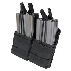 Condor - Double Stacker M4 Mag Pouch