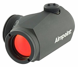 Aimpoint - Micro H-1 (2 MOA no mount)