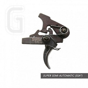 Super Semi-Automatic (SSA) - Geissele